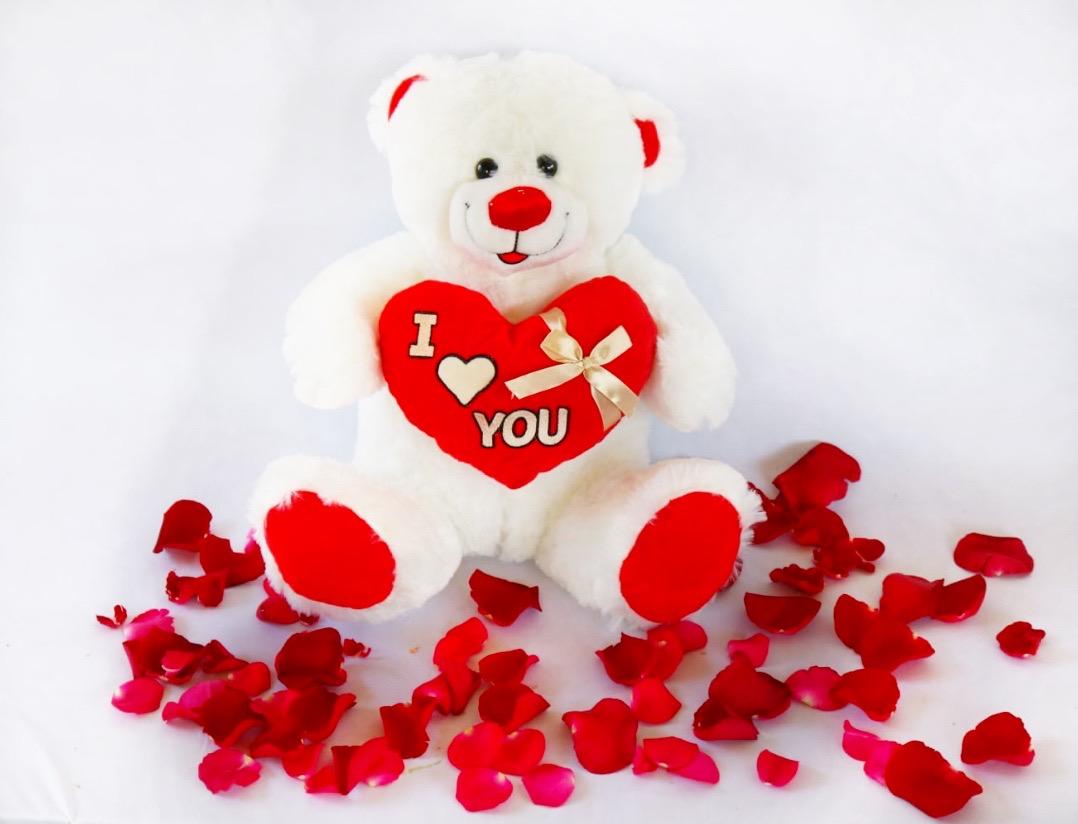 דובי מאוהב