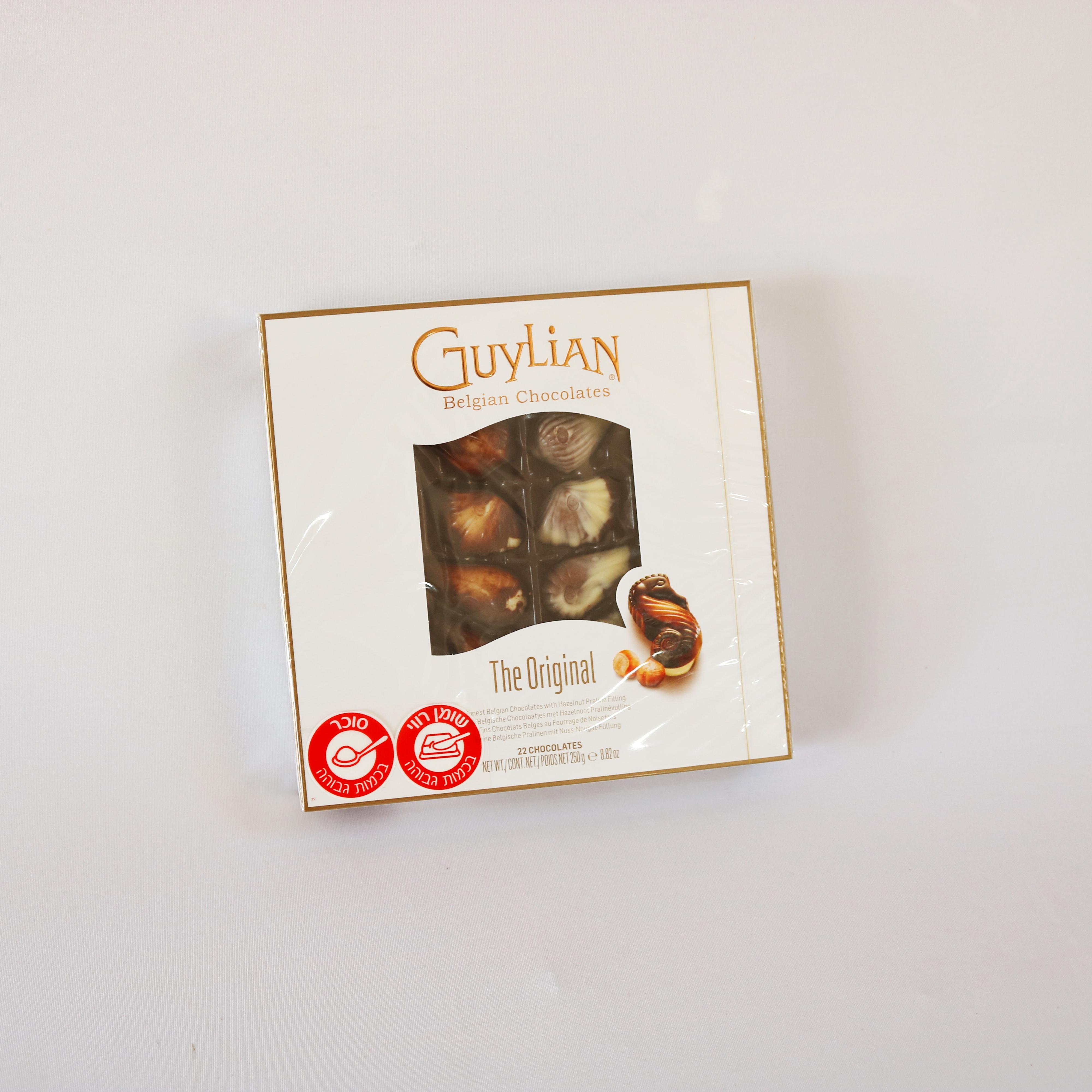 שוקולד ג'וליאן 250 ג