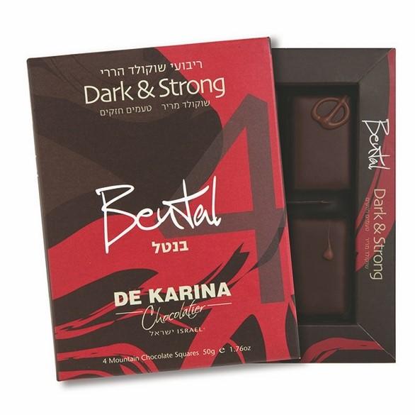 בנטל Dark & Strong DE KARINA